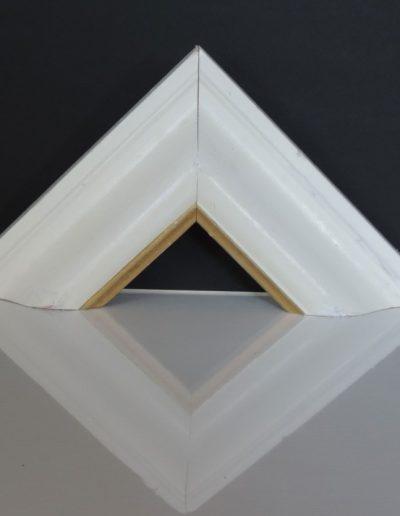 ARTIGIANALE-VENETA-bianca-filo-oro (Custom)
