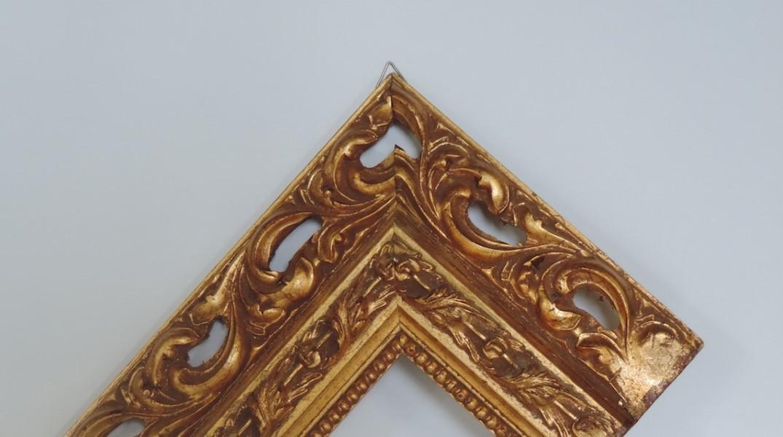 Cornici per dipinti ricci arte livorno specchi cornici - Cornici per specchi ...