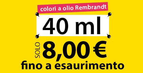 Colori Rembrandt