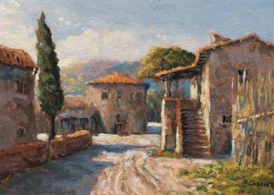G. Carmignani