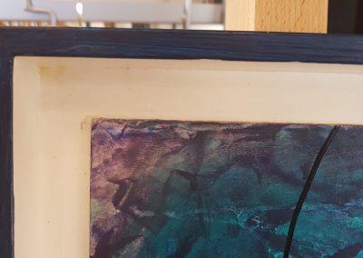 Cornice cassetta inversa bicolore (2)