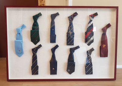 Cravatte in cornice! (1)