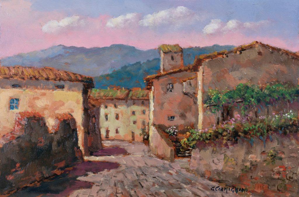 G. Carmignani pittore tradizionale (2 of 4)