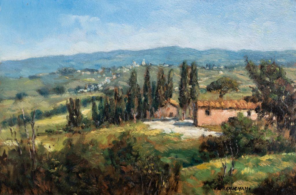 G. Carmignani pittore tradizionale (3 of 13)