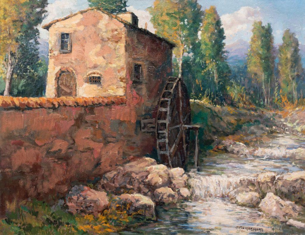 G. Carmignani pittore tradizionale (4 of 13)