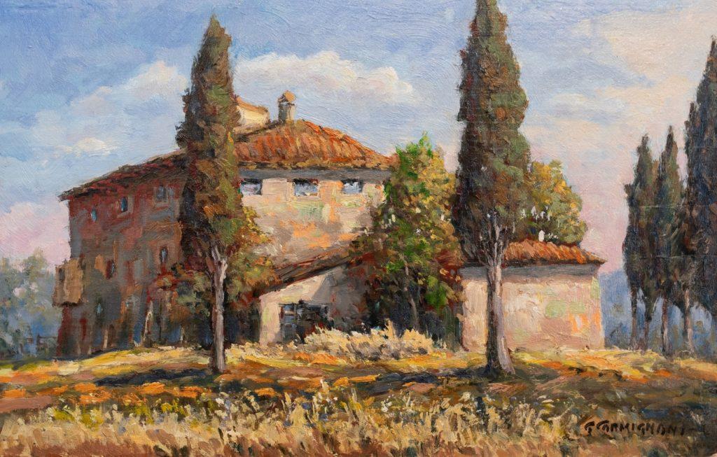 G. Carmignani pittore tradizionale (6 of 13)