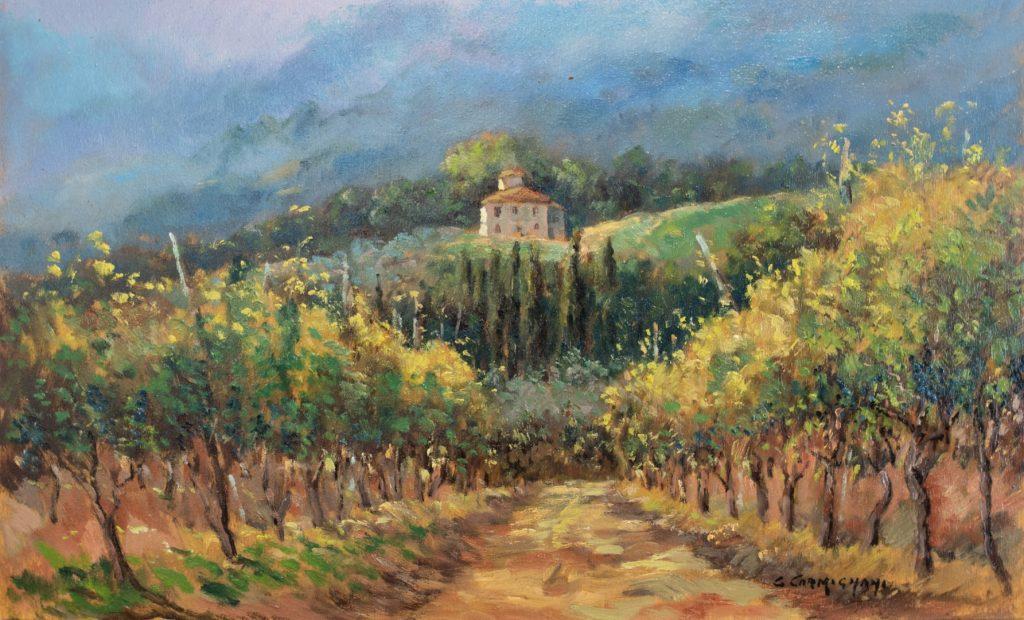 G. Carmignani pittore tradizionale (7 of 13)