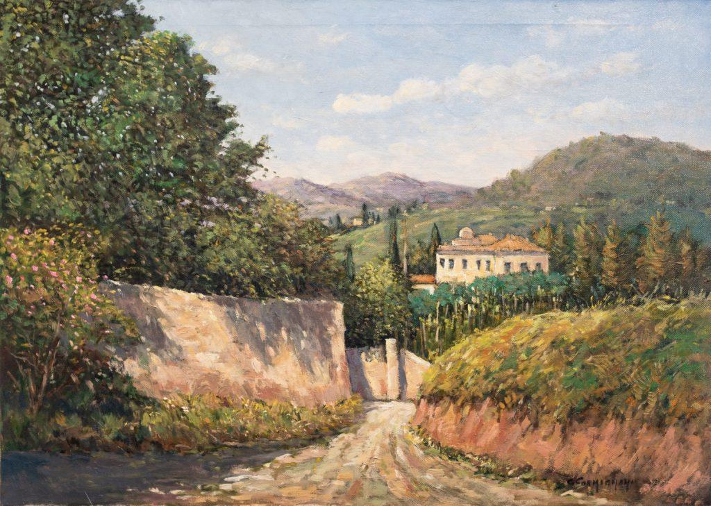 G. Carmignani pittore tradizionale (8 of 13)