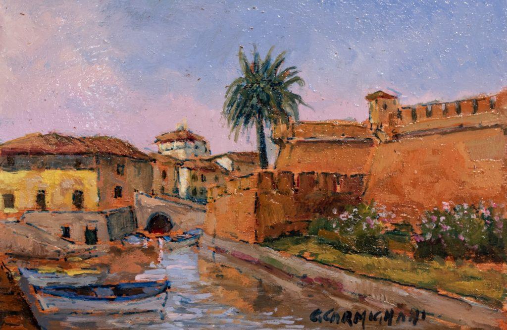 G. Carmignani pittore tradizionale (9 of 13)