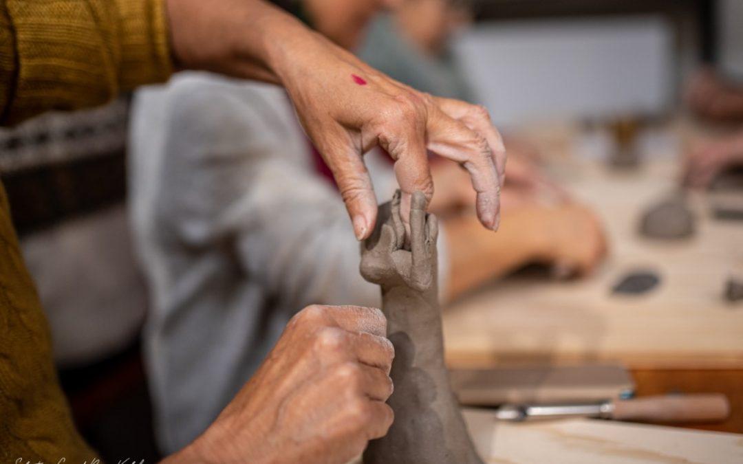 Corso di Ceramica Raku